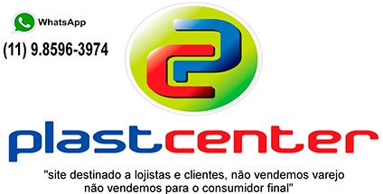 Plast Center Distribuidora